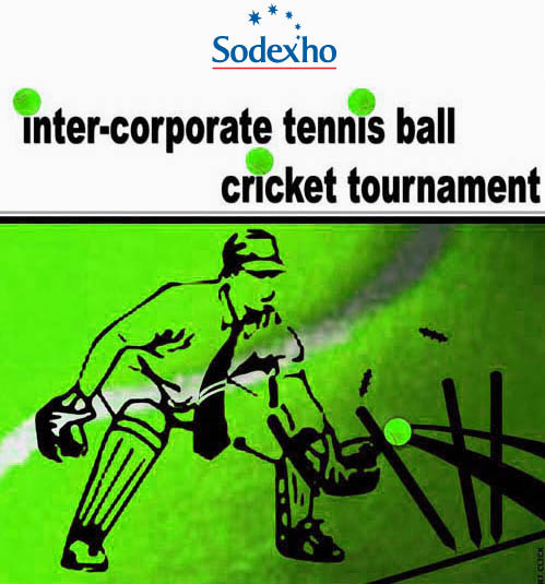 Invitation For Corporate Cricket Tournament: ICTBCT 2007